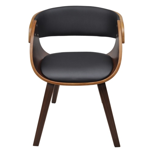 Dining Chair with Padded Bentwood SeatHome &amp; Garden<br>Dining Chair with Padded Bentwood Seat<br>