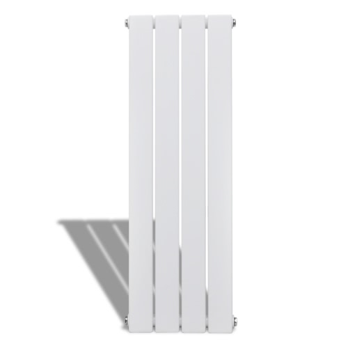 Heating Panel Towel Rack 311mm + Heating Panel White 311mm x 900mmHome &amp; Garden<br>Heating Panel Towel Rack 311mm + Heating Panel White 311mm x 900mm<br>