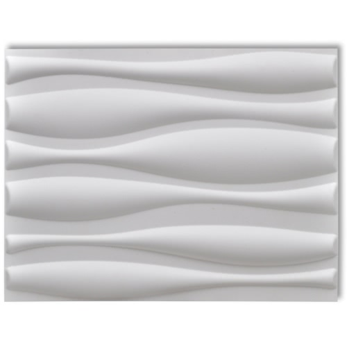 Panel De Pared 3D Ola 0,625 M x 0,8 M 12 Paneles 6 M?Home &amp; Garden<br>Panel De Pared 3D Ola 0,625 M x 0,8 M 12 Paneles 6 M?<br>