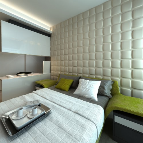Panel De Pared 3D Cuadrado 0,5 M x 0,5 M 24 Paneles 6 M?Home &amp; Garden<br>Panel De Pared 3D Cuadrado 0,5 M x 0,5 M 24 Paneles 6 M?<br>