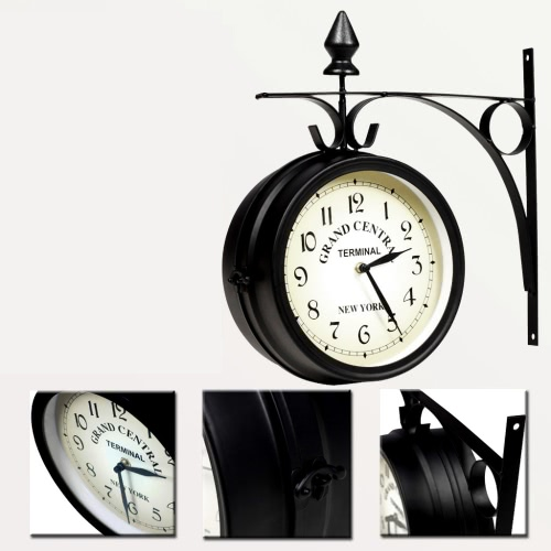 Wall ClockHome &amp; Garden<br>Wall Clock<br>