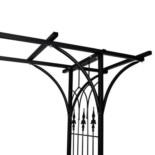 Garden Arch 200cm HighHome &amp; Garden<br>Garden Arch 200cm High<br>