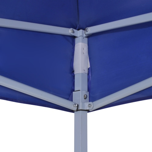 Blue Foldable Tent 3 x 3 mHome &amp; Garden<br>Blue Foldable Tent 3 x 3 m<br>
