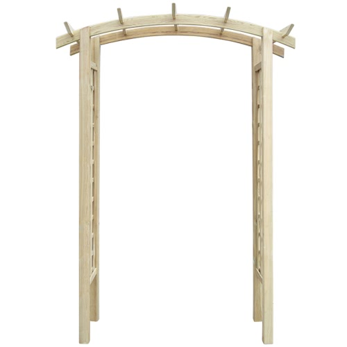 Rankgitter 150 x 50 x 220 cm HolzHome &amp; Garden<br>Rankgitter 150 x 50 x 220 cm Holz<br>