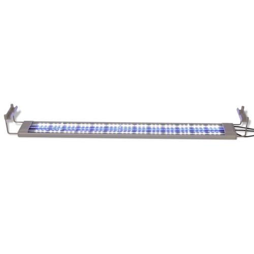LED Aquarium Lamp 80-90 cm Aluminium IP67Home &amp; Garden<br>LED Aquarium Lamp 80-90 cm Aluminium IP67<br>