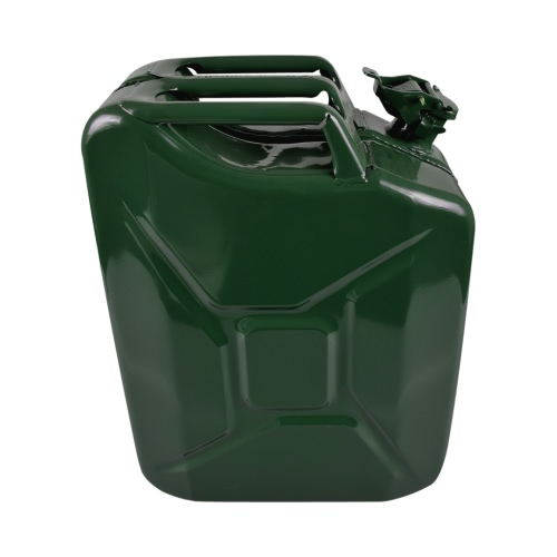 ProPlus Jerry Can 20L Metal Green