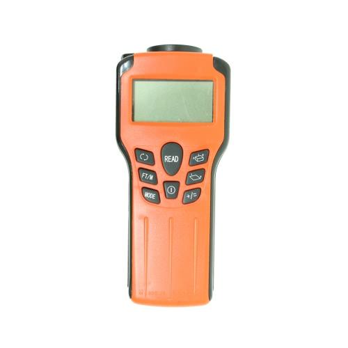 Skandia Ultrasonic Handheld Laser Rangefinders 4-in-1