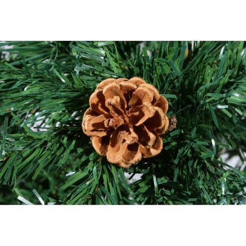 10 Decorative Pine ConesHome &amp; Garden<br>10 Decorative Pine Cones<br>