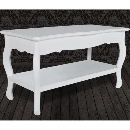 Two Level Coffee TableHome &amp; Garden<br>Two Level Coffee Table<br>