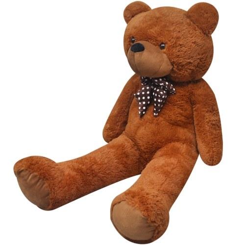 Teddy brown XXL 150 cm plush