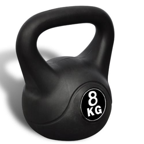 kettlebell 8 kg 20 x 20 x 27 cmSports &amp; Outdoor<br>kettlebell 8 kg 20 x 20 x 27 cm<br>