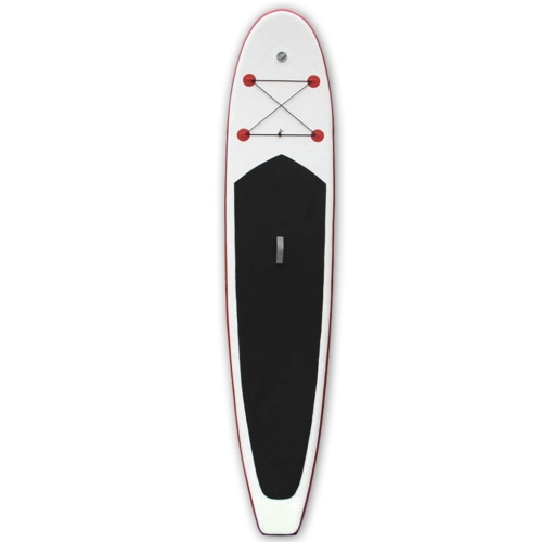 by Red inflatable surfboard White TableSports &amp; Outdoor<br>by Red inflatable surfboard White Table<br>