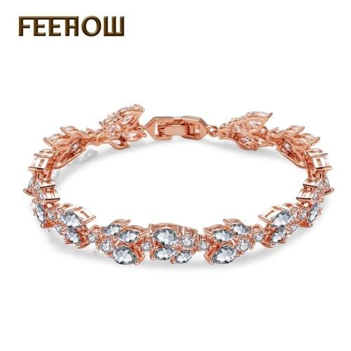 FEEHOW exquisite fashion bracelet Korean