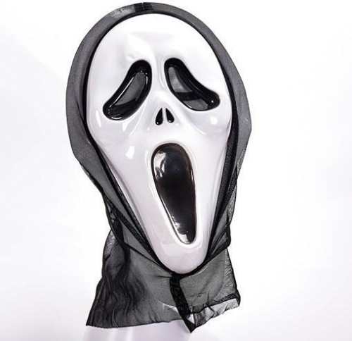 Manufacturers Explosion Ghosts Grim Reaper Mask