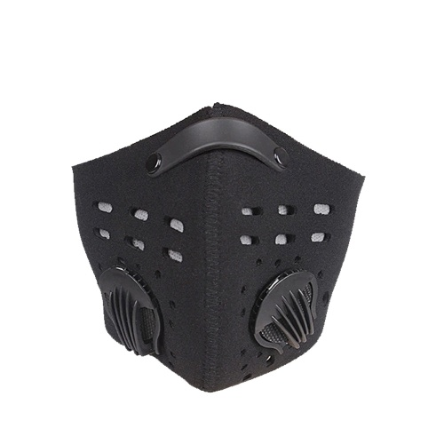 Anti-fog pm2.5 activated carbon mask