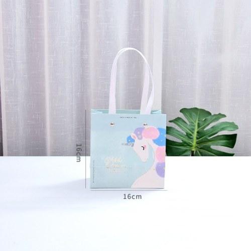 Version coréenne du sac cadeau sac à main