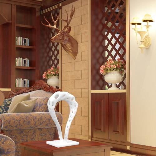 Mobius Anillo 3D Impreso Suclpture la decoración del hogar diseño original Tomfeel