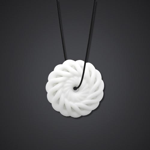 Snowflake Tomfeel 3D Printed  Jewelry Original Design Unique ModelHome &amp; Garden<br>Snowflake Tomfeel 3D Printed  Jewelry Original Design Unique Model<br>