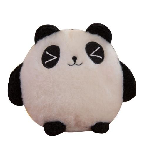 クリエイティブな新しいぬいぐるみのおもちゃパンダ