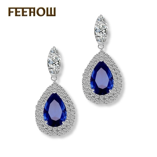FEEHOW Europe and the United States earrings