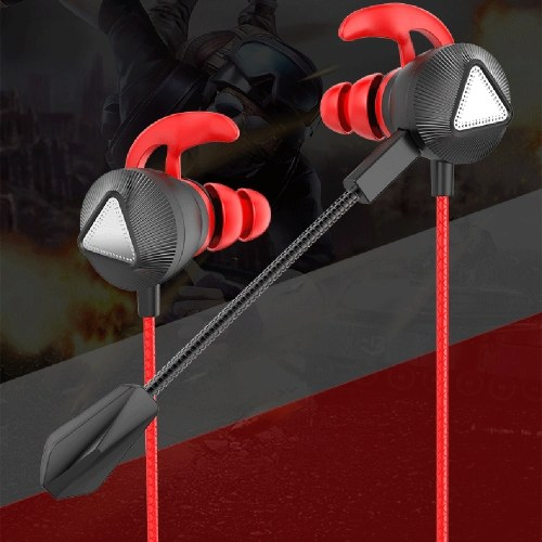 2018 game esports game in-ear karaoke anchor headset