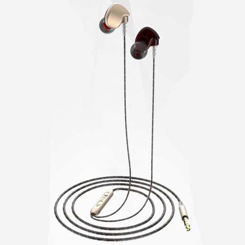 2018 new sports in-ear running with wheat hanging ear