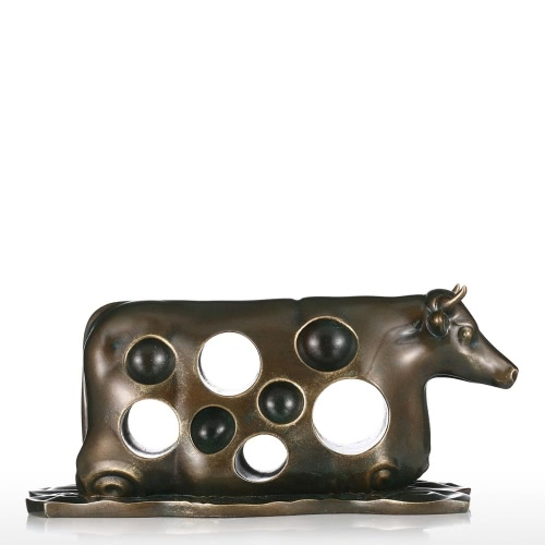 Cattle in the Water Tomfeel Fiberglass Sculpture Home Decoration Original Design Ox Cow AbstractHome &amp; Garden<br>Cattle in the Water Tomfeel Fiberglass Sculpture Home Decoration Original Design Ox Cow Abstract<br>