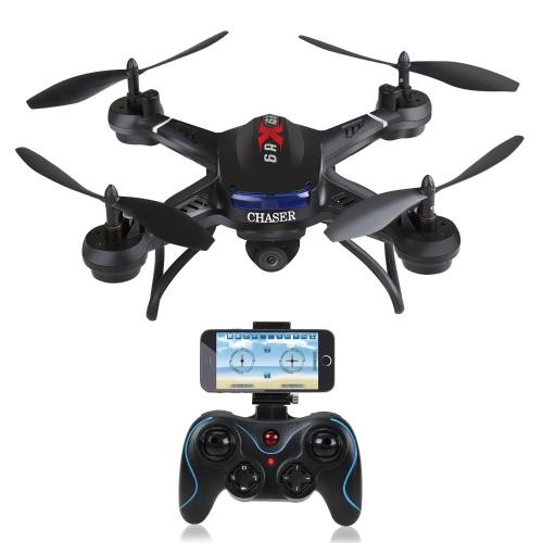 Holy Stone F181W Wifi FPV Drone RC Quadcopte- RTFToys &amp; Hobbies<br>Holy Stone F181W Wifi FPV Drone RC Quadcopte- RTF<br>