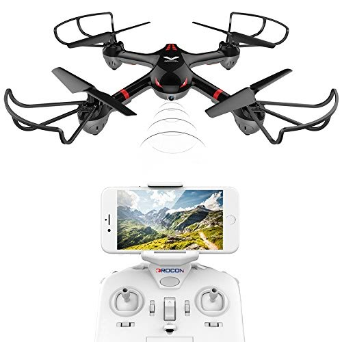 DROCON Cyclone X708w Wi-Fi Fpv Version Drocon RC QuadcopterToys &amp; Hobbies<br>DROCON Cyclone X708w Wi-Fi Fpv Version Drocon RC Quadcopter<br>