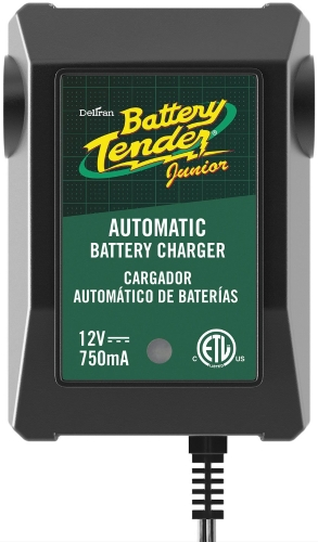 Battery Tender 021-0123 Battery Tender Junior 12V, 0.75A Battery ChargerCameras &amp; Photo Accessories<br>Battery Tender 021-0123 Battery Tender Junior 12V, 0.75A Battery Charger<br>