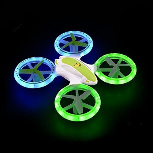 UFO 3000 LED 3D Stunts Drone Quadcopter-Extra BatteryToys &amp; Hobbies<br>UFO 3000 LED 3D Stunts Drone Quadcopter-Extra Battery<br>