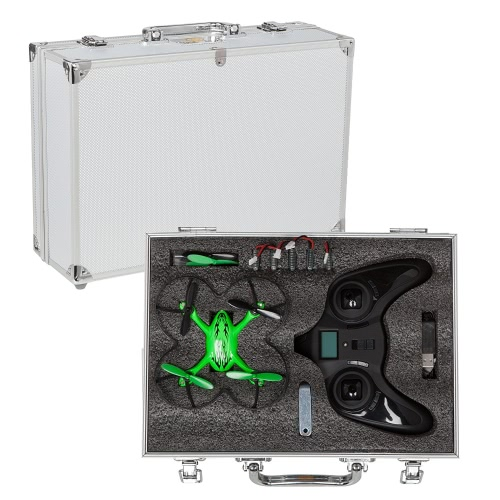 Drone Carrying Case for Hubsan H107C - Great Accessories for Easily Carrying QuadcoptersToys &amp; Hobbies<br>Drone Carrying Case for Hubsan H107C - Great Accessories for Easily Carrying Quadcopters<br>