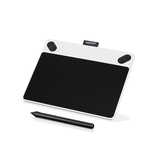 Wacom Intuos Draw CTL490DW Digital Drawing and Graphics TabletComputer &amp; Stationery<br>Wacom Intuos Draw CTL490DW Digital Drawing and Graphics Tablet<br>