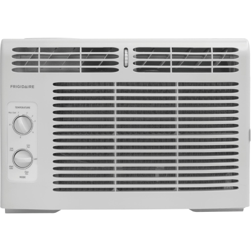 Frigidaire FFRA0511R1 5, 000 BTU 115V Window-Mounted Mini-Compact Air Conditioner with Mechanical ControlsHome &amp; Garden<br>Frigidaire FFRA0511R1 5, 000 BTU 115V Window-Mounted Mini-Compact Air Conditioner with Mechanical Controls<br>