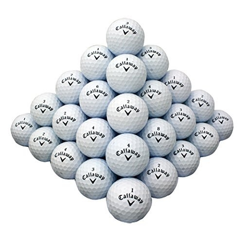 50 CALLAWAY MIX NEAR MINT AAAA USED GOLF BALLSSports &amp; Outdoor<br>50 CALLAWAY MIX NEAR MINT AAAA USED GOLF BALLS<br>