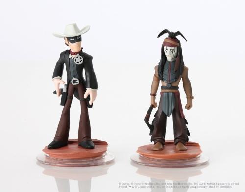 DISNEY INFINITY Play Set Pack - Lone Ranger Play SetToys &amp; Hobbies<br>DISNEY INFINITY Play Set Pack - Lone Ranger Play Set<br>