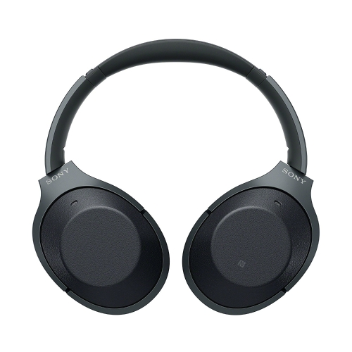 Sony Noise Cancelling Headphones WH1000XM2: Over Ear Wireless Bluetooth Headphones with Case - BlackToys &amp; Hobbies<br>Sony Noise Cancelling Headphones WH1000XM2: Over Ear Wireless Bluetooth Headphones with Case - Black<br>