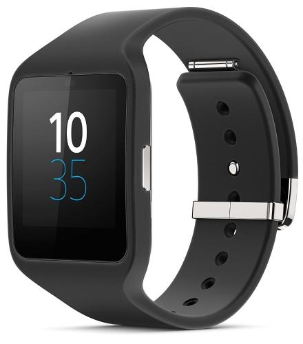 Sony SWR50 SmartWatch 3 Transflective Display Watch [Black]Sports &amp; Outdoor<br>Sony SWR50 SmartWatch 3 Transflective Display Watch [Black]<br>