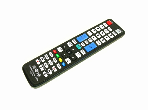Universal Replacement Remote Control for Samsung LCD/LED TVVideo &amp; Audio<br>Universal Replacement Remote Control for Samsung LCD/LED TV<br>