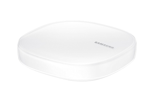 Samsung Connect Home Pro AC2600 Smart Wi-Fi System (Single), Works as a SmartThings HubSmart Device &amp; Safety<br>Samsung Connect Home Pro AC2600 Smart Wi-Fi System (Single), Works as a SmartThings Hub<br>
