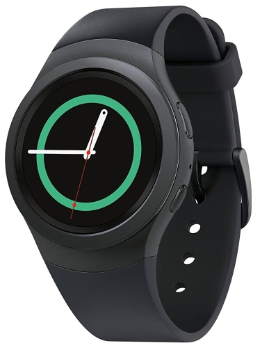 Samsung Gear S2 Smartwatch - Dark GrayCellphone &amp; Accessories<br>Samsung Gear S2 Smartwatch - Dark Gray<br>