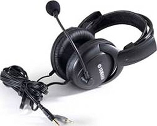 Yamaha CM500 Headset with Built In MicrophoneVideo &amp; Audio<br>Yamaha CM500 Headset with Built In Microphone<br>