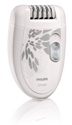 Philips Satinelle Essential HP6401, Compact Hair Removal EpilatorHealth &amp; Beauty<br>Philips Satinelle Essential HP6401, Compact Hair Removal Epilator<br>