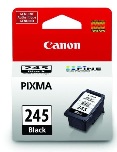 Canon PG-245 Black Cartridge, Compatible to MX492, MG3020, MG2920,MG2924, iP2820, MG2525 and MG2420Computer &amp; Stationery<br>Canon PG-245 Black Cartridge, Compatible to MX492, MG3020, MG2920,MG2924, iP2820, MG2525 and MG2420<br>