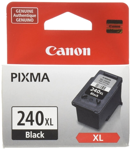 Canon PG-240XL Black Ink Cartridge, Compatible to MG3620, MG3520, MG4220,MG3220 and MG2220Computer &amp; Stationery<br>Canon PG-240XL Black Ink Cartridge, Compatible to MG3620, MG3520, MG4220,MG3220 and MG2220<br>