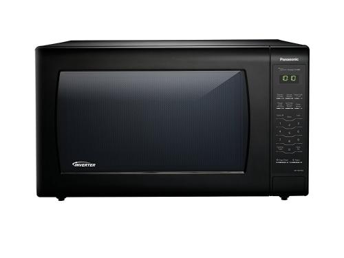 Panasonic NN-SN936B Countertop Microwave with Inverter Technology, 2.2 cu. ft. , BlackHome &amp; Garden<br>Panasonic NN-SN936B Countertop Microwave with Inverter Technology, 2.2 cu. ft. , Black<br>