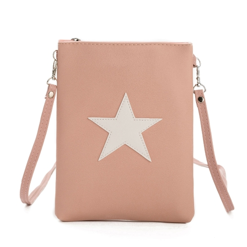 New Women PU Leather Shoulder Bag Cute Casual Crossbody Bags Girls Mini Bag Tote Mobile Phone BagApparel &amp; Jewelry<br>New Women PU Leather Shoulder Bag Cute Casual Crossbody Bags Girls Mini Bag Tote Mobile Phone Bag<br>