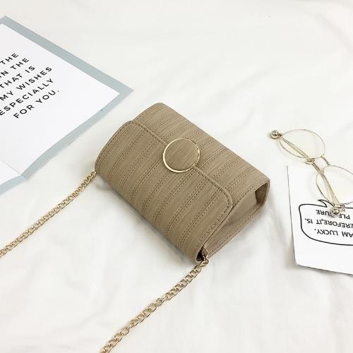 Women Shoulder Bag Crossbody Bag Messenger Bag Chain Shoulder O-Ring Clutch Small BagApparel &amp; Jewelry<br>Women Shoulder Bag Crossbody Bag Messenger Bag Chain Shoulder O-Ring Clutch Small Bag<br>