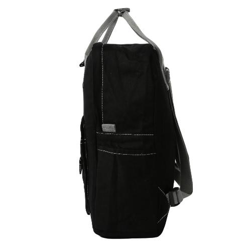 New Women Backpack Zipper Large Capacity Travel Outdoor Casual Bag Shoulder BagApparel &amp; Jewelry<br>New Women Backpack Zipper Large Capacity Travel Outdoor Casual Bag Shoulder Bag<br>