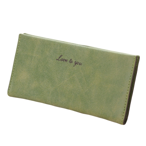 New Fashion Women Long Wallet Soft PU Leather Candy Color Casual Purse Card HolderApparel &amp; Jewelry<br>New Fashion Women Long Wallet Soft PU Leather Candy Color Casual Purse Card Holder<br>